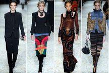 СТИЛЬ / Тля тех, кто хочет быть в тренде   #стиль   #мода
