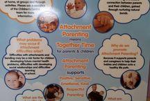 Attachment Parenting PR