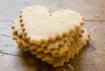 Food to Make - Desserts