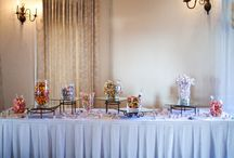Candy Bar Ideas / by Vintage Villas Hotel & Events
