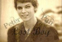 ♥♥ Peter Pan ♥♥ / Peter Pan/Robbie Kay