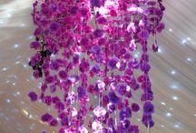 Event floral ideas