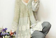 Vintage clothing / by Gwen Smith Embrey