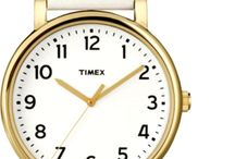 Timeless Timepieces / It's time for the timeless here at TJC as we're introducing our Timex range – exclusively online. Innovative, stylish and affordable, your perfect timepiece is merely a click away - available at www.tjc.co.uk