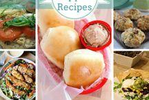 recipes -- Copycat