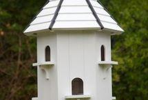 Birdie Houses **