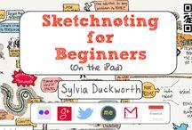Draw It, Remember It: Sketchnoting