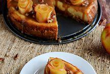 Desserter,kaker