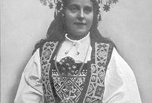 Brides: Norwegian bridal