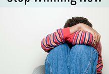 Parenting Tips / Tips, tricks & advice