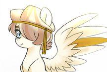 angel feather ( gen's )