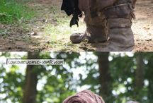 LARP Monster Costumes