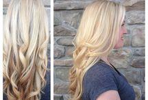 Hair by Brianne