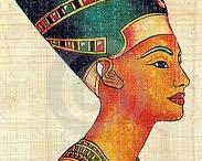 Искусство Египет