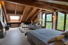 cuartos madera