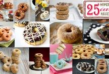 Recipes & Yummy Treats