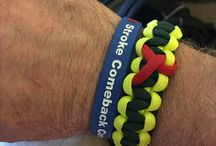 Aphasia Paracord Projects