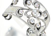 Ékszerválogatás // Jewelry selection