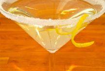 Recipes - Drinks