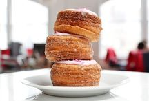 Cronuts to do!