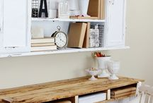 Stuff to make with a wooden palate