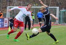 16. Spieltag BAK 07 vs. FSV Budissa Bautzen (Saison 15/16) / Galerie vom 16. Spieltag BAK 07 vs. FSV Budissa Bautzen (Saison 15/16) - 1:1 Unentschieden