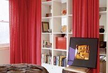 FRONT ROOM / by Ashlee Velez