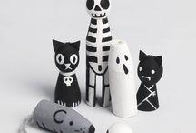 Dollhouse/crafts