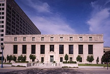 The Indiana State Library