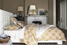 Home inspiration / by Nicole Kaney