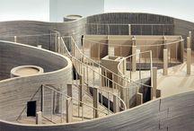 Arquitectura / Modelos