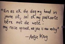 Afrikaans ❤️