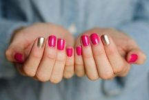 Simple Nailart