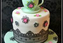 Taarten / Creatieve, overheerlijke en mooie taarten