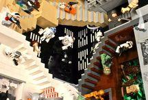 Escher Star Wars Xp