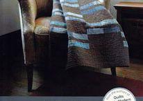 Crochet Inspiration / by Kristen Castleberry