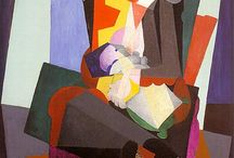 Stunning paintings before 1950