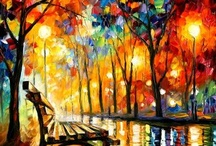 Art Work / Paintings, pictures, more