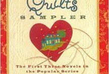 Quilt Shop Fiction