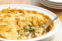 Food - Main Dishes - Casseroles