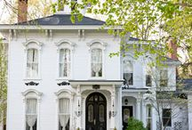 Victorian Homes / styletomoveblog.blogspot.ca