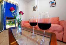 Το Ξενοδοχείο μας / Οι χώροι του φιλόξενου ξενοδοχείου μας το οποίο βρίσκεται στο ιστορικό κέντρο της πόλης του Άργους