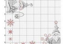 Nappe Noël