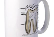 A+ Tooth-Themed Items / Tooth-themed merchandise that we are obsessed with.