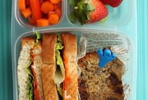 never too old to pack a lunch ! / lunch ideas and inspiration for anyone
