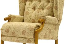 Outstandingly Comfortable Chairs