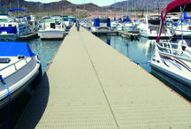 Decking Materials / Decking Materials for Residential, Commercial and Marine applications.