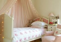 Chloes room