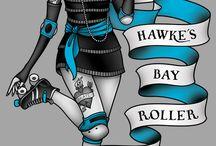 HB Roller Derby