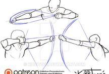 Draw Fighting